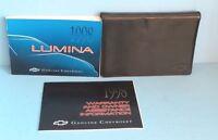 98 1998 Chevrolet Lumina owners manual