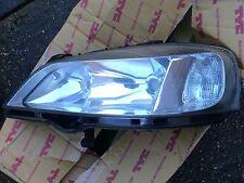 Vauxhall Astra G Mk4 Gsi Sri Sxi Hella Passengers Side Left N/s Gm Headlight