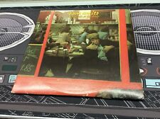 Tom Waits - Nighthawks At The Diner 2LP US 1st Press 1975 Asylum Records 7E-200