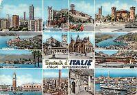 BT0481 Italie italy multi views   Italy