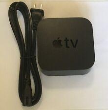 Apple Tv 4K 64Gb Hd Media Streamer -5Th Generation-No Remote Control