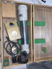 TESTER laser einschießhilfe colpo revisore Collimator
