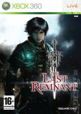The Last Remnant (Xbox 360) VideoGames