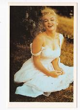 Marilyn MONROE carte postale n° X358