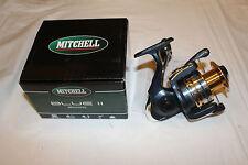 MITCHELL BLUE II -6000 - GROSSFISCHROLLE-NEU IM ORIGINAL BOX