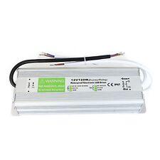 LED Driver Power Supply Transformer Strip Waterproof IP67 LED DC12V120W UKLights