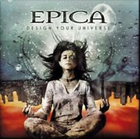 Epica - Design Your Universe NEW CD