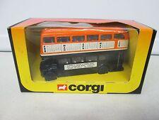 Corgi G Ward's Model & Hobby Shop Double Decker Bus