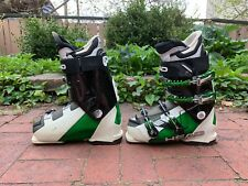 Head Vector 110 Triple INJ Frame Ski Boots - Mondo Size 25.0-25.5