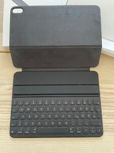 Apple Smart Keyboard Folio 11 German Qwertz Layout