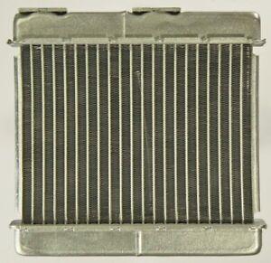 HVAC Heater Core Front APDI 9010385