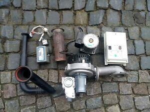 Ersatzteile Buderus GB122