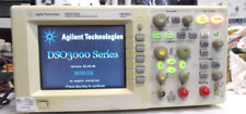 Agilent DSO3102A 100MHz 1GSa/s 2 channels Oscilloscope with USB and GPIB