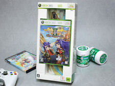 Espgaluda II Black Label Limited Edition + Faceplate - New Japan Xbox 360 Import