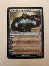 Jace, the Mind Sculptor - Worldwake (Magic/mtg) Mythic Rare