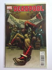 DEADPOOL no. 36 NM (2008 second ongoing series) FIRST PRINT  High grade