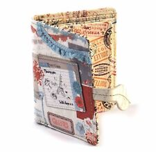 PARIGI RICORDI VISA TIMBRO Collection Wallet