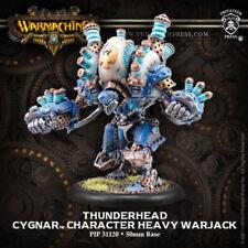 Privateer Press Warmachine Cygnar Thunderhead PIP31120