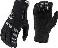 Troy Lee Designs Swelter Bike Gloves Black 2020