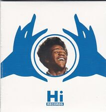 HI RECORDS PROMO CD [SYL JOHNSON / DON BRYANT / AL GREEN / OTIS CLAY /HI RHYTHM]