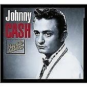 Hayride Anthology, Johnny Cash, Audio CD, New, FREE & FAST Delivery