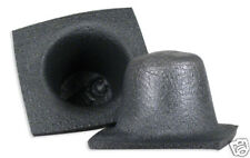 "XTC  3""  Foam Speaker Baffles  VXT30  acoustic baffle for the 3"" speaker  1pair"