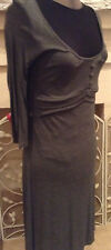 Grey Marle winter dress Jacqui E in size 10. Worn once