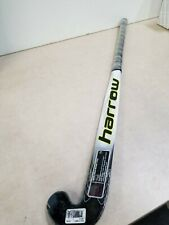 """Harrow Revel Field Hockey Stick, Lime, 35"""""""