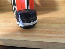 Vivitar  2X-3 Automatic Tele Converter for Nikon Cameras F Series