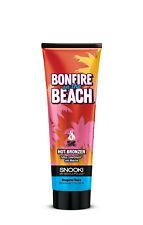 Bonfire On The Beach Snooki Hot Bronzer 9Oz Supre U-Pick 1-3 Bottles