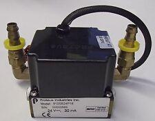"Applied Materials 0190-35438 Switch, Flow 3/8"" Hose  Proteus 9100B24P16"