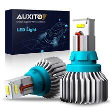 AUXITO 921 912 LED Backup Reverse Light HID Super Bright Bulb 6000k 4000LM T15 B