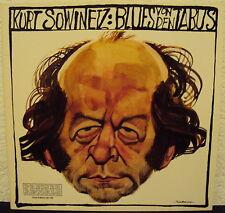 KURT SOWINETZ - Blues von den Tabus