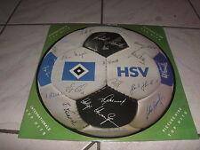 HSV HITBALL | Hamburger Sportverein | Picture Vinyl (Platte, LP)