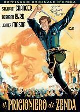 Il Prigioniero Di Zenda (1952)  ** A&R Productions **Dvd ......NUOVO