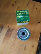 New Citroen Dispatch Fiat Panda Punto (Many Others Makes) Oil Filter (W713/16)