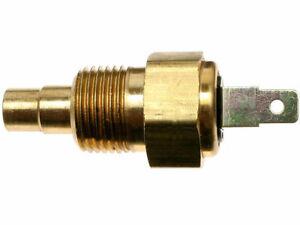 For 1987 Chevrolet V20 Water Temperature Sender SMP 64835TW