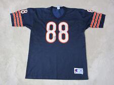 VINTAGE Champion Marcus Robinson Chicago Bears Football Jersey Adult Large  Mens b1c4bdde0