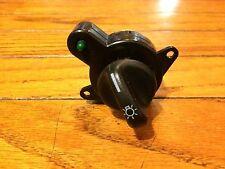 95-04 FORD RANGER HEAD LIGHT LAMP SWITCH  01 EXPLORER MOUNTAINEER SPORT TRAC