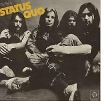 STATUS QUO - THE BEST OF NEW VINYL RECORD