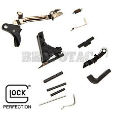 Glock Factory OEM 9mm Gen-3 Lower Parts Kit w/ Extended Upgrades 19/23 Polymer80