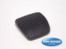 OEM Nissan Bluebird 1992-2001 U13 U14 Brake or Clutch Pedal Pad 46531-89910
