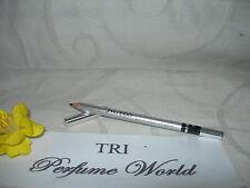 SHISEIDO Waterproof Eye Brow Pencil No 01 (# 01) Black Full Size Made in Japan
