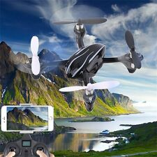 New The Hubsan X4 H107L Quadcopter 4 Channel 2.4GHz RC Quadcopter Black CH