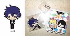 Nisekoi TINY Rubber Strap w/ Earphone Plug Raku Ichijo Aniplex Licensed New