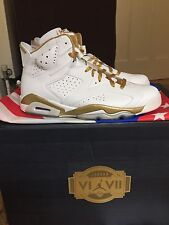 Jordan Golden Moments - Uk 11 Us 12 - 6 - VI - 1 3 4 7 11 - Dmp