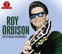 Roy Orbison - 60 Essential Recordings [CD]