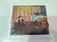 Gemeliers Gracias GMLRS Edicion Deluxe 2017 - CD + DVD Nuevo