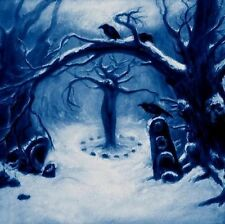 Sombres Forets - Royaume de Glace CD 2008 atmospheric black metal Canada