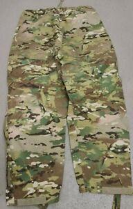 US Army OCP Multicam Level 6 Lightwight Hose Large Long - Multicam - KSK Goretex